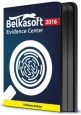 Belkasoft Evidence Center 2016